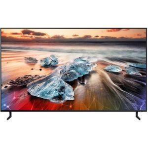 Téléviseur LED TV QLED Samsung QE55Q950R 8K • Téléviseur • Image