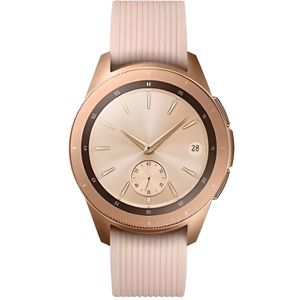 MONTRE CONNECTÉE Samsung Galaxy Watch Or Rose