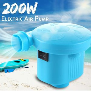 Smayda hs-208 bidirectionnelle électrique Pompe à air électrique Pompe à air extérieur
