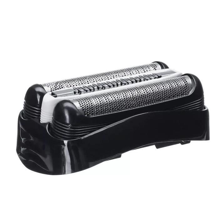 Tête de rechange en aluminium pour rasoir pour série 3 32B 3090cc 3050cc 3040s