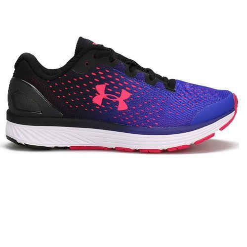 Under Armour Charged Bandit 4 Blu 37,5