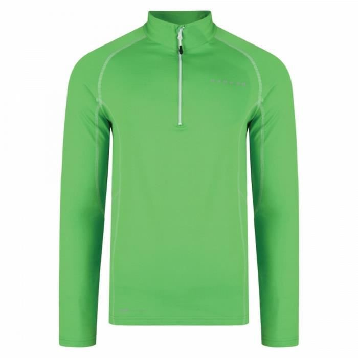 Dare 2B Interfuse Core - Pull léger - Homme (Vert)