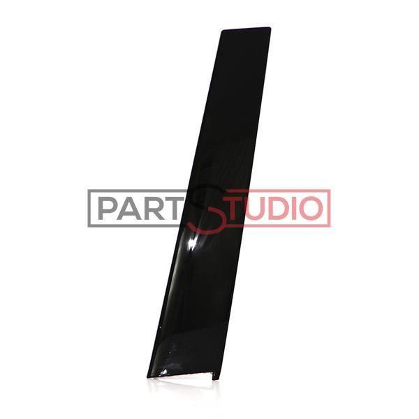 Enjoliveur arrière pour cadre de vitre porte avant gauche PEUGEOT 308 06-13 => 9678187080 - PG4997ENJOL