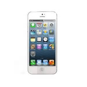 apple iphone 5 32go blanc moins chere achat smartphone. Black Bedroom Furniture Sets. Home Design Ideas