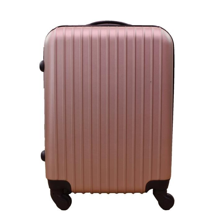 bagage icepak valise cabine ryanair champagne achat. Black Bedroom Furniture Sets. Home Design Ideas