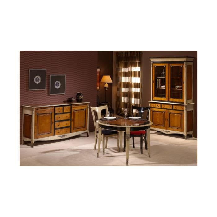 salle manger chenonceau achat vente salle manger salle manger chenonceau cdiscount. Black Bedroom Furniture Sets. Home Design Ideas