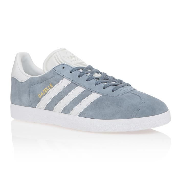 ADIDAS ORIGINALS Baskets Gazelle - Homme - Bleu