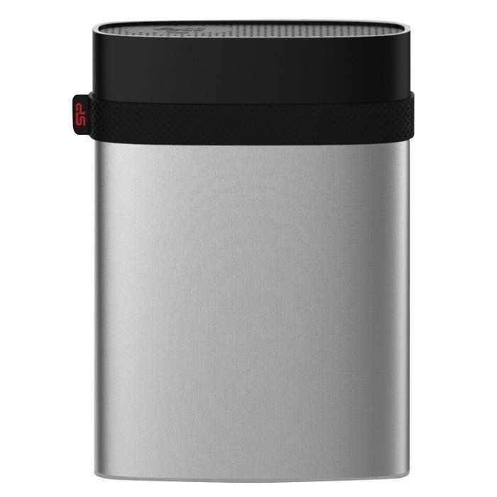 DISQUE DUR EXTERNE Disque dur externe pour MAC 2 TB USB3.0  Armor A85