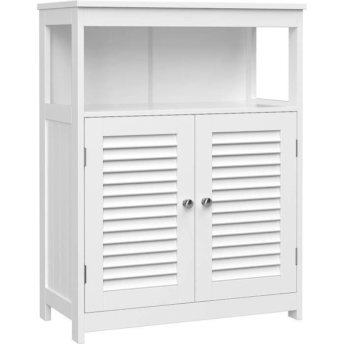 Commode salle de bain