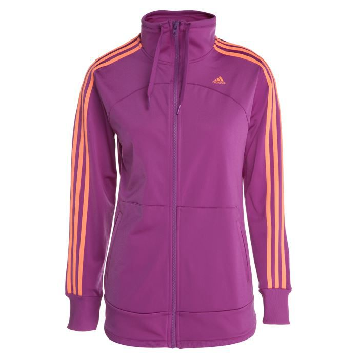 adidas veste de sport femme