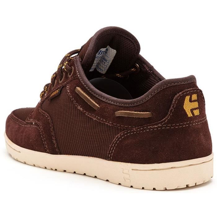 Baskets Etnies Dory Chaussures en Marron 4101000401 275 [UK 6EU 39]