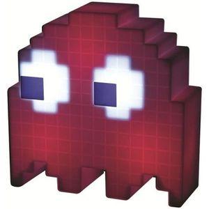 LAMPE A POSER Lampe Veilleuse Pac-Man : Fantôme V2 - PALADONE