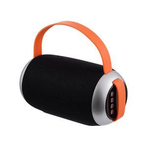ENCEINTE ET RETOUR Sans fil Bluetooth stéréo Haut-parleur colonne Cai
