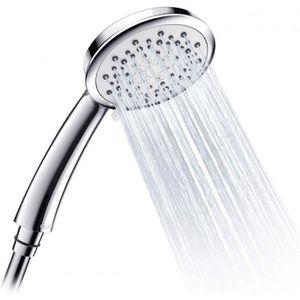 Mis /à jour 0,86kg UUhome Robinet mitigeur monocommande pour lavabo//M/élangeur Salle de bain 10 ans de garantie Chrome brillant