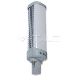 AMPOULE - LED AMPOULE LED - 10W G24 BLANC 6000 K
