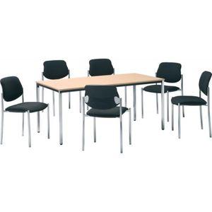 CHAISE Chaise salle de réunion CB 2 Styl
