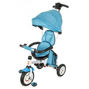 DRAISIENNE Kidz Motion Vélo Tricycle à Trois Roues Avec Habil