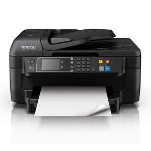 IMPRIMANTE Epson Imprimante multifonction 4 en 1 WorkForce WF