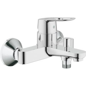ROBINETTERIE SDB GROHE Mitigeur bain/douche Mural BAULOOP 23341000