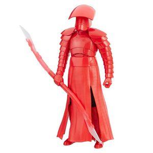 FIGURINE - PERSONNAGE Figurine Star Wars : Duel électronique : Garde pré