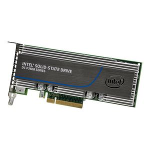 DISQUE DUR SSD Intel Solid-State Drive DC P3608 Series - Disque S