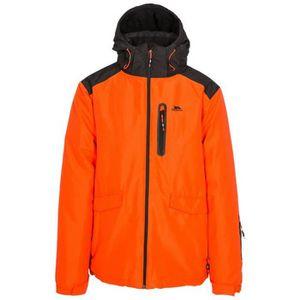 BLOUSON DE SKI Trespass veste impermeable pour ski Slyne - homme