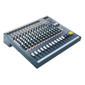 TABLE DE MIXAGE CONSOLE DE MIXAGE SOUNDCRAFT EPM 12 MONO + 2 ST…