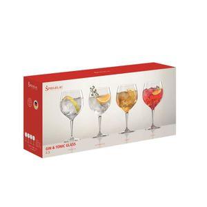 Gin /& Tonic recette Nouveauté toile plaque alcool cuisine SIGNE