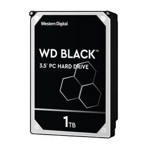 DISQUE DUR INTERNE WD Black™ - Disque dur Interne Performance - 1To -