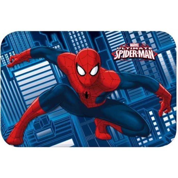 Tapis de sol de Spiderman