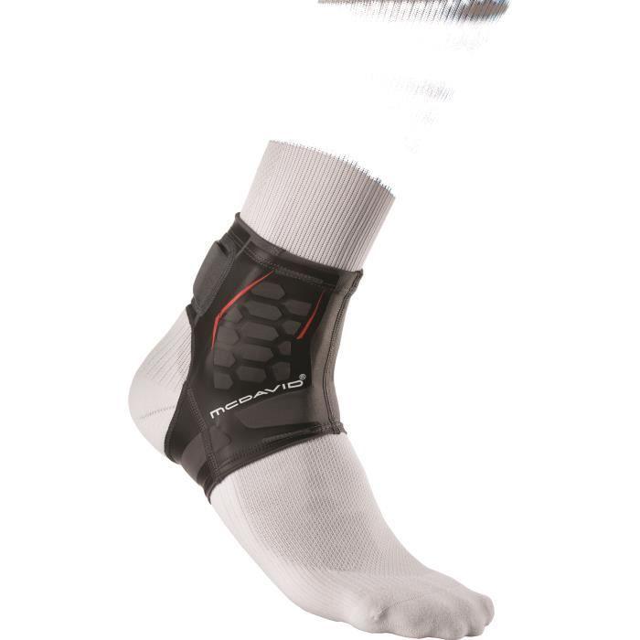 Chevillère McDavid Achilles Runners' Therapy - noir - S