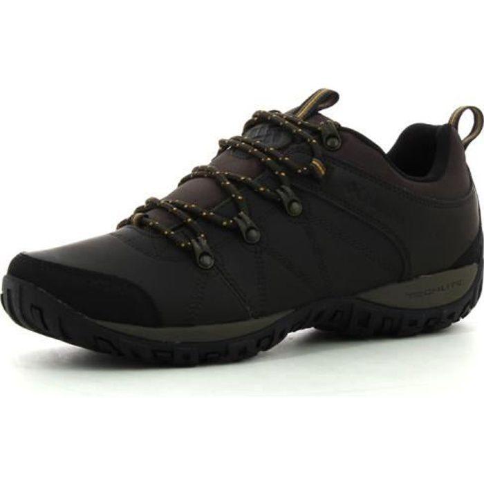 Chaussures de randonnée Columbia Peakfreak Venture Waterproof