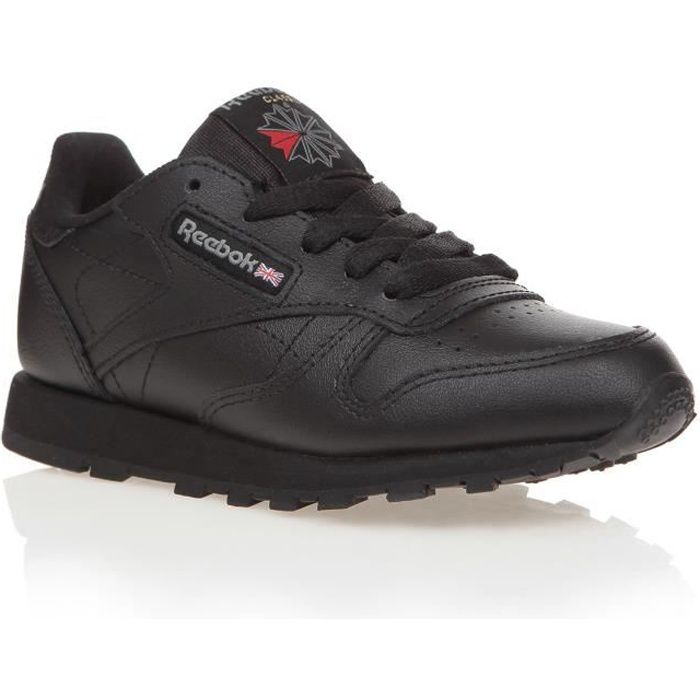 REEBOK Baskets Classic Leather - Enfant