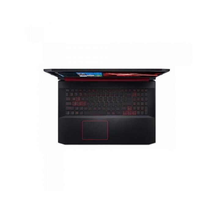 ORDINATEUR PORTABLE ACER Laptop Nitro 5 AN517-51-5252 - Core i5 9300H