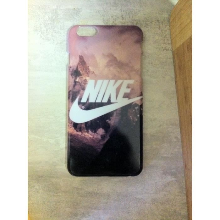 coque nike iphone 6 plus 5 5 inch neuf achat coque. Black Bedroom Furniture Sets. Home Design Ideas
