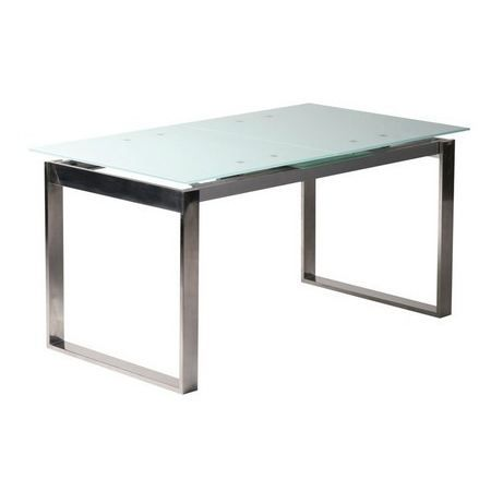 Table salle manger design extensible inola i achat for Table salle a manger design extensible