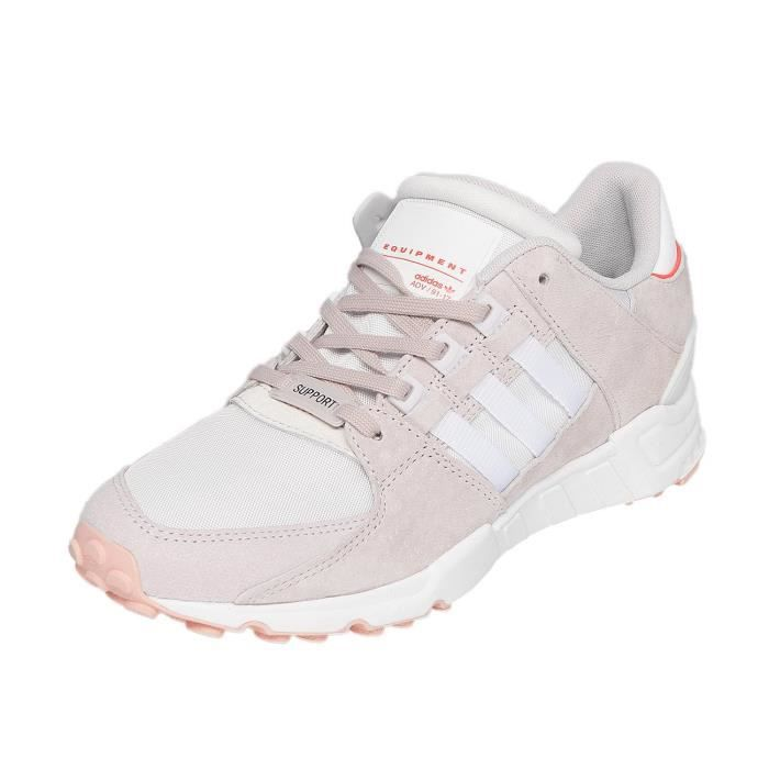 adidas Femme Chaussures Baskets Equipment Support RF W