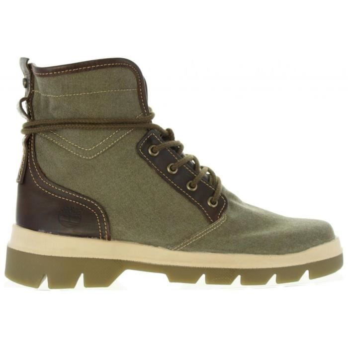 Bottines pour Femme TIMBERLAND A1GG7 CITYBLAZER CANTEEN M4NGed