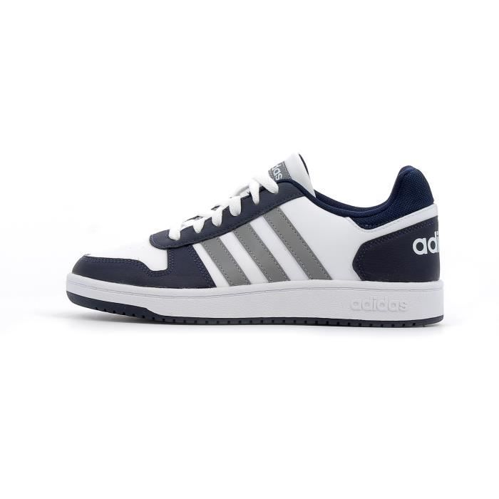 Baskets enfants Adidas Hoops 2.0 Kids