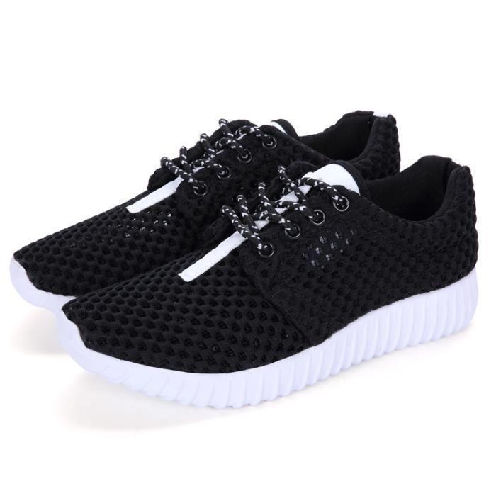 Basket Femme sport - Maille respirante chaussures femme LKG-XZ1016