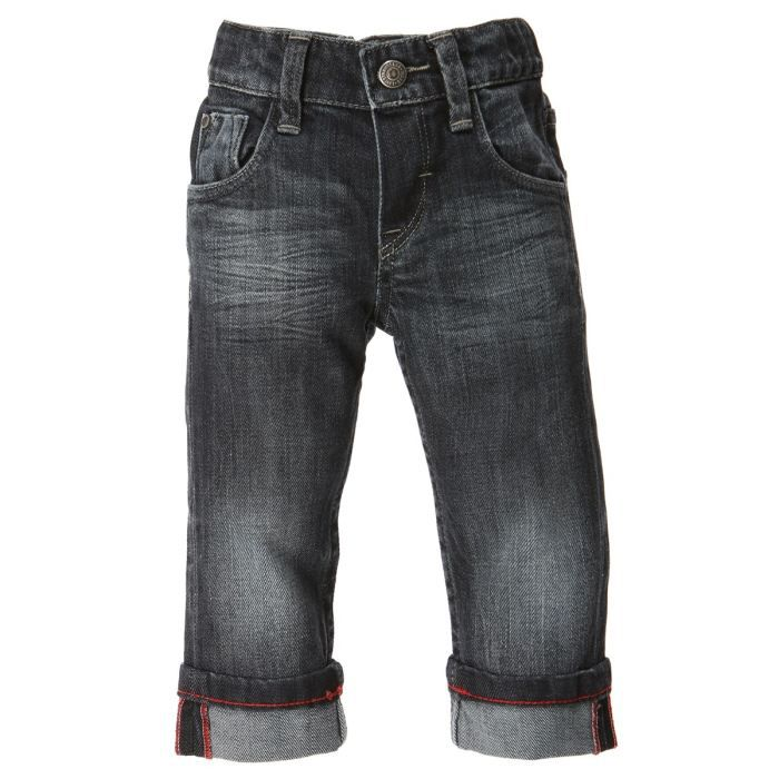 levi 39 s jean b b gar on finn achat vente jeans levi 39 s jean gar on finn cdiscount. Black Bedroom Furniture Sets. Home Design Ideas
