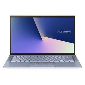 ORDINATEUR PORTABLE Ordinateur Ultrabook - ASUS ZenBook UX431FN-AM046T