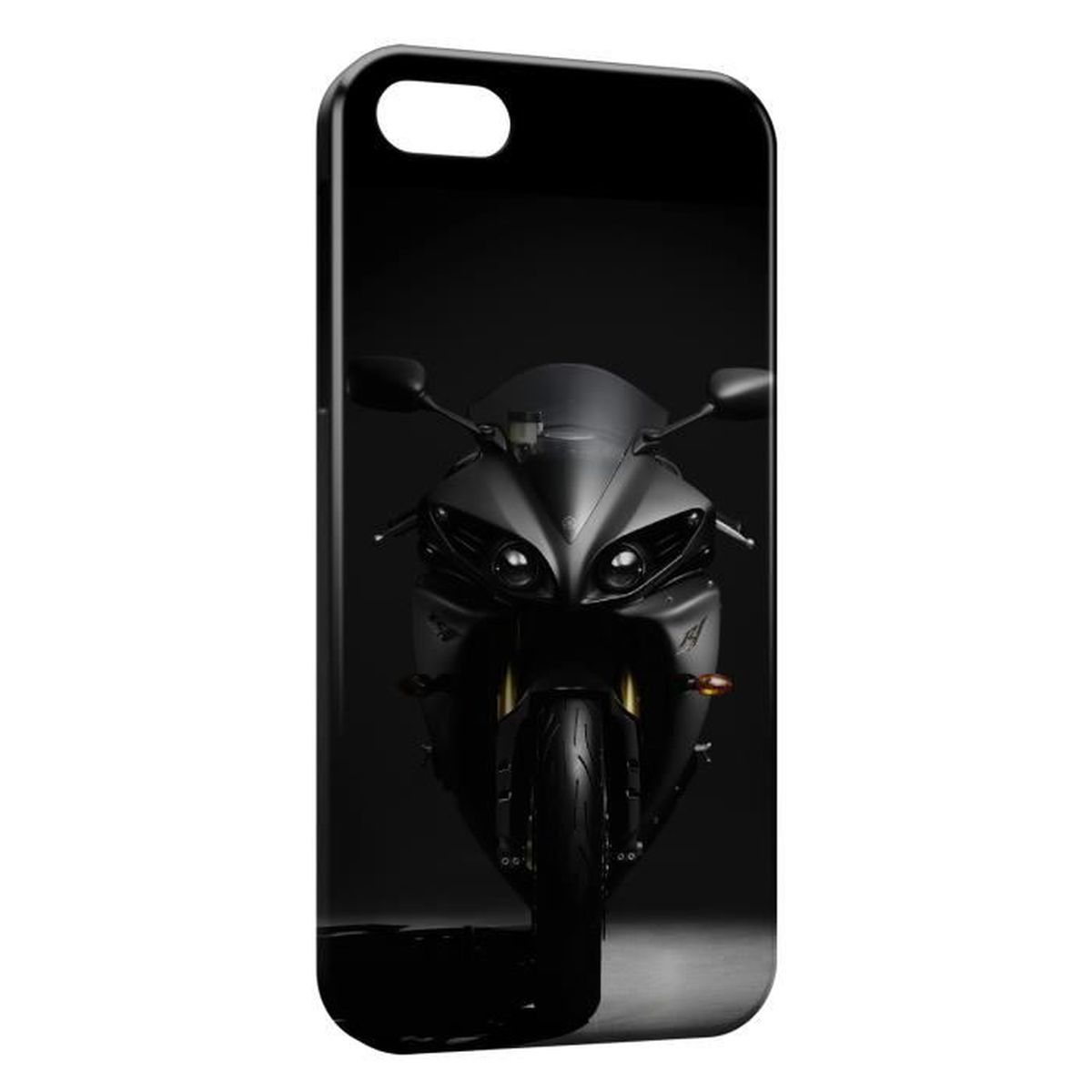 coque iphone 6 moto yamaha