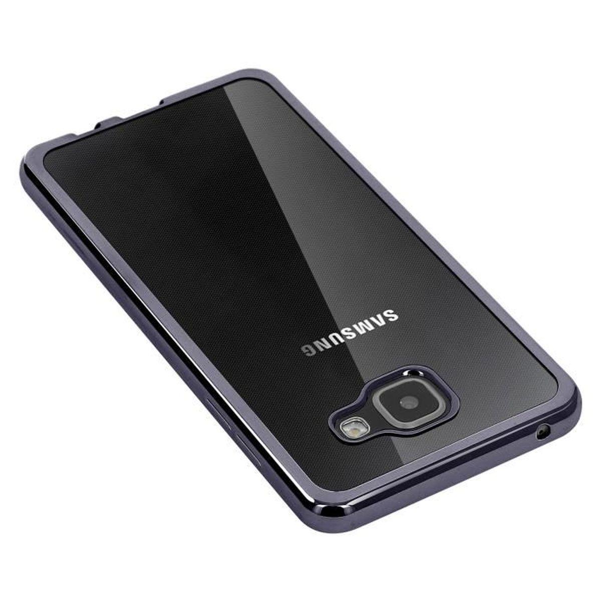 coque samsung galaxy a3 2016 silicone