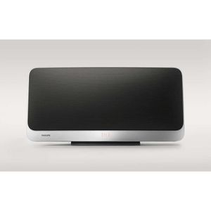 PHILIPS BTB2470 Micro Chaîne HiFi Bluetooth Bass R