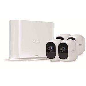 CAMÉRA DE SURVEILLANCE Arlo Pro 2 | Caméra de surveillance 100% Sans Fils