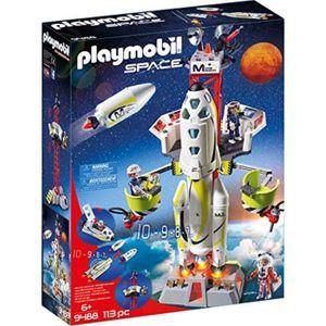 POUPON Poupon Espace PLAYMOBIL 9488 Mars Mission Rocket a