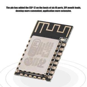 STA 5PCS ESP8266 à Distance Esp-03 Serial Port WIFI Émetteur-récepteur sans fil Module AP