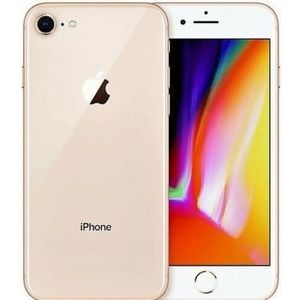 SMARTPHONE iPhone 8 64 Go Or Reconditionné - Comme Neuf