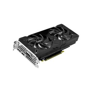 CARTE GRAPHIQUE INTERNE Palit GeForce RTX 2060 GamingPro OC 6GB GDDR6 Ray-